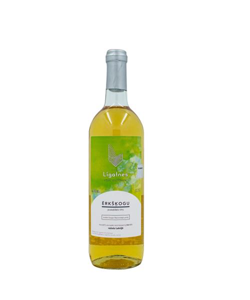 ērkšķogu vīns