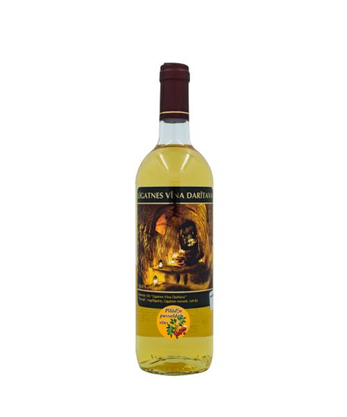 pīlādžu vīns