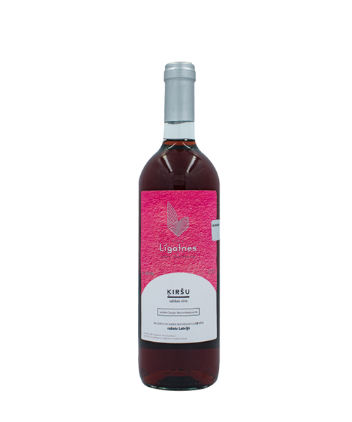 ķiršu vīns