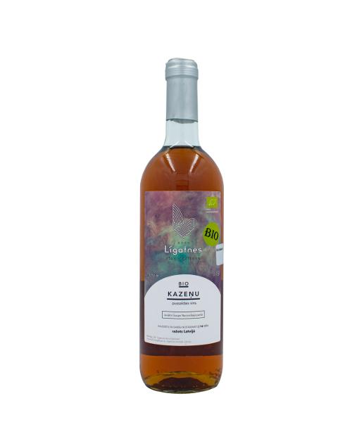 kazeņu vīns