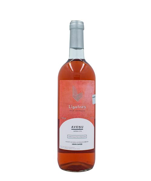 aveņu vīns