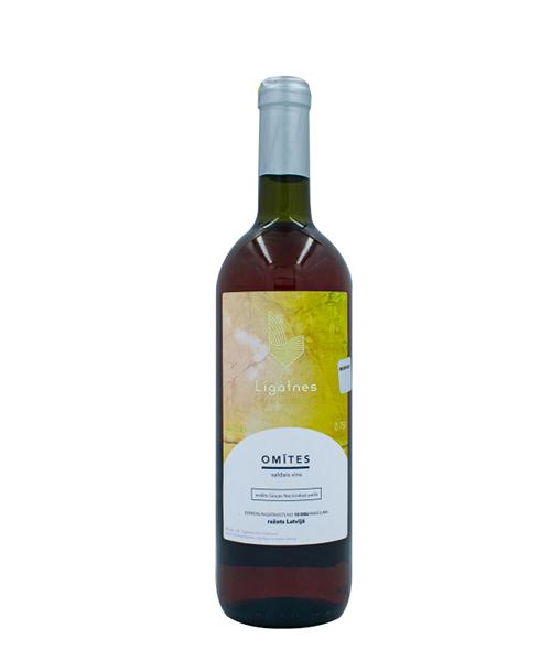 omītes saldais vīns