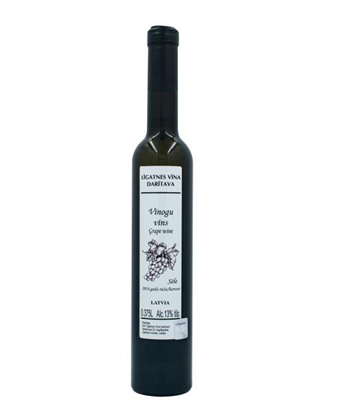 vīnogu vīns sēle