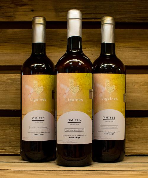 omītes vīns 3