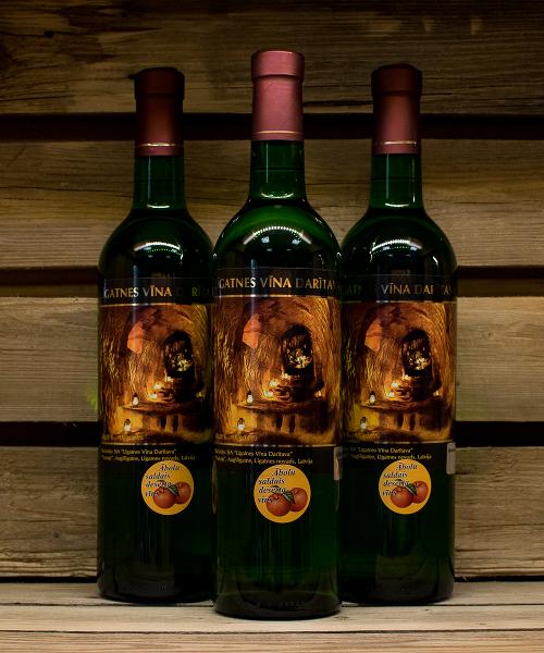 ābolu saldais vīns 3