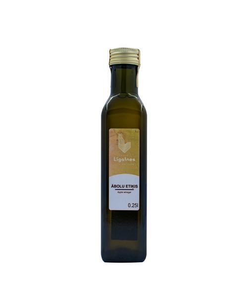ābolu vīna etiķis
