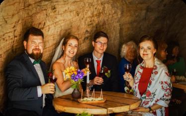 kāzas līgatnes vīna darītava