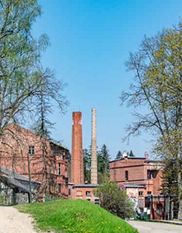 Līgatnes papīrfabrika
